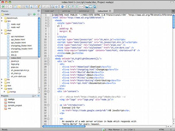 10 Best Open Source Tools for Web Developers - Developer Drive