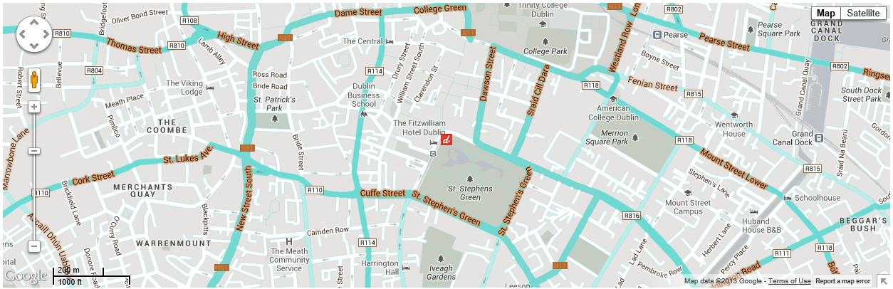 map-roads