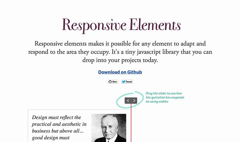 responsive-elements