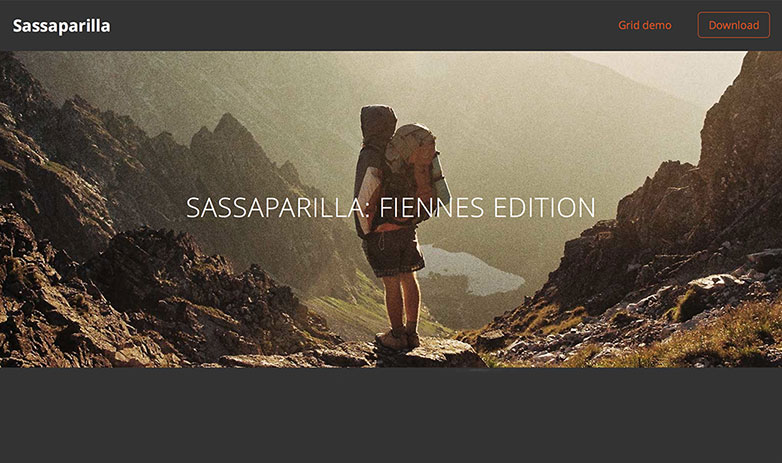 sassaparilla