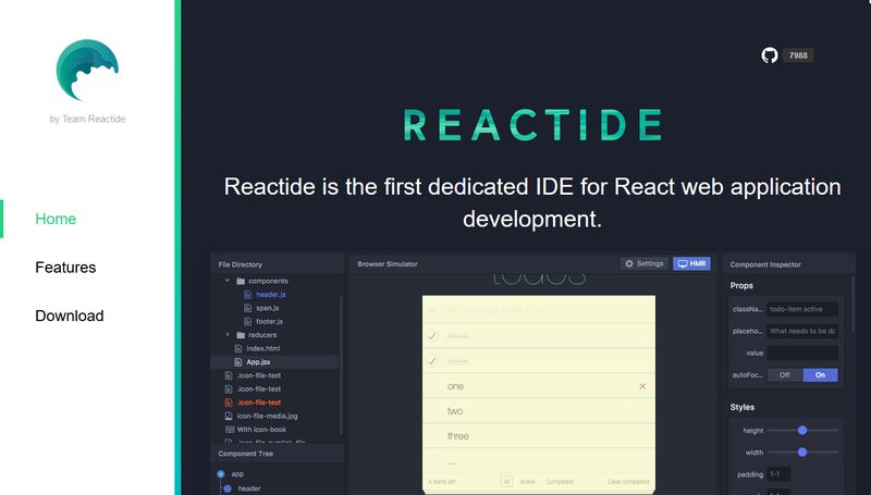20 Best Tools for React Development - Developer Drive