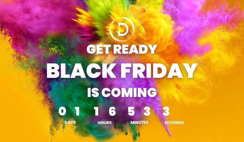 Elegant Themes Black Friday Deals 2018