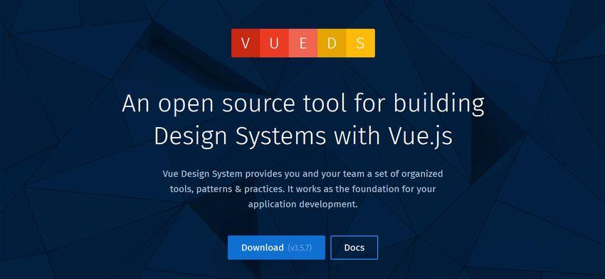 Vue Design System